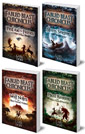 Fabled Beasts Chronicles Books 1-4 Bundle