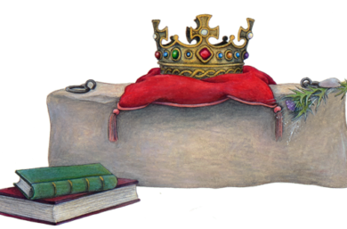 The King's Three Questions