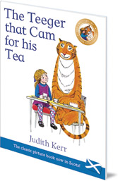 Teeger That Cam For His Tea