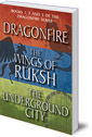 Dragonfire Series Books 1-3