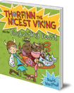 Thorfinn and the Disgusting Feast