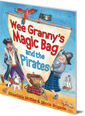 Wee Granny's Magic Bag and the Pirates