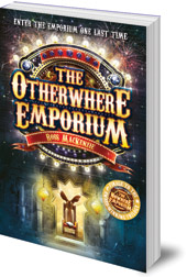The Otherwhere Emporium cover image