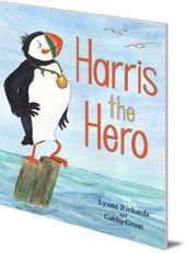 Harris the Hero