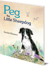 Peg the Little Sheepdog