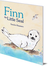 Finn the Little Seal
