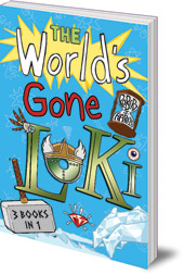 World's Gone Loki Trilogy