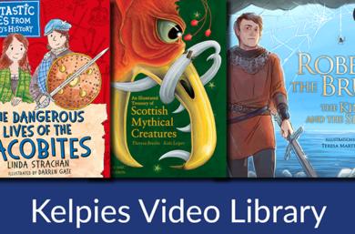 Kelpies Video Library