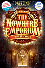 The Nowhere Empoium