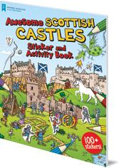 Awesome Scottish Castles