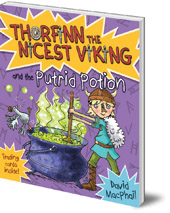 Thorfinn and the Putrid Potion