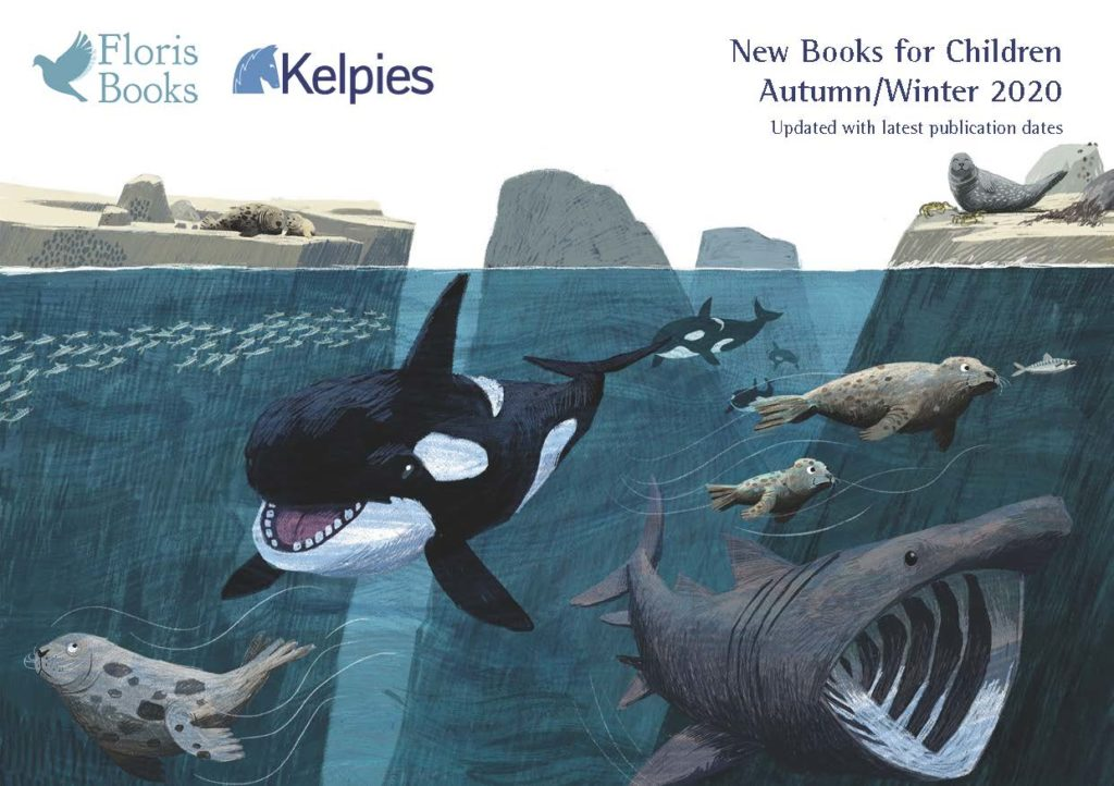 New Books for Children: Autumn/Winter 2020