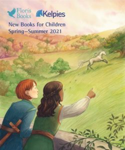 New Books for Children: Spring - Summer 2021
