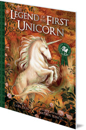 Legend of the First Unicorn