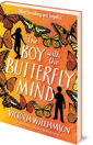 Boy with the Butterfly Mind