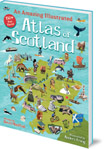 Amazing Illustrated Atlas of Scotland