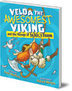 Velda the Awesomest Viking and the Voyage of Deadly Doom