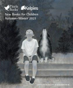 New Books for Children Autumn-Winter 2021