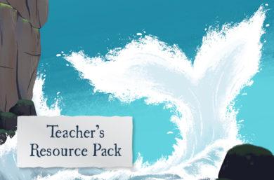 Features for Teachers: Secrets of the Last Merfolk