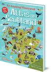 Amazing Illustrated Atlas of Scotland
