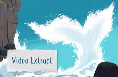 Secrets of the Last Merfolk: Video Extract