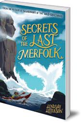 Secrets of the Last Merfolk