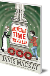 Reluctant Time Traveller