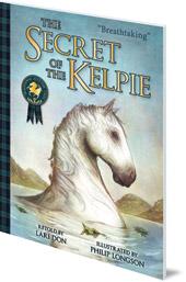 Secret of the Kelpie