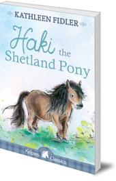 Haki the Shetland Pony