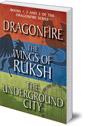 Dragonfire Series Books 1-3