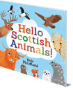 Hello Scottish Animals