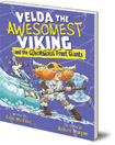 Velda the Awesomest Viking and the Ginormous Frost Giants