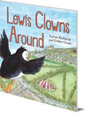 Lewis Clowns Around